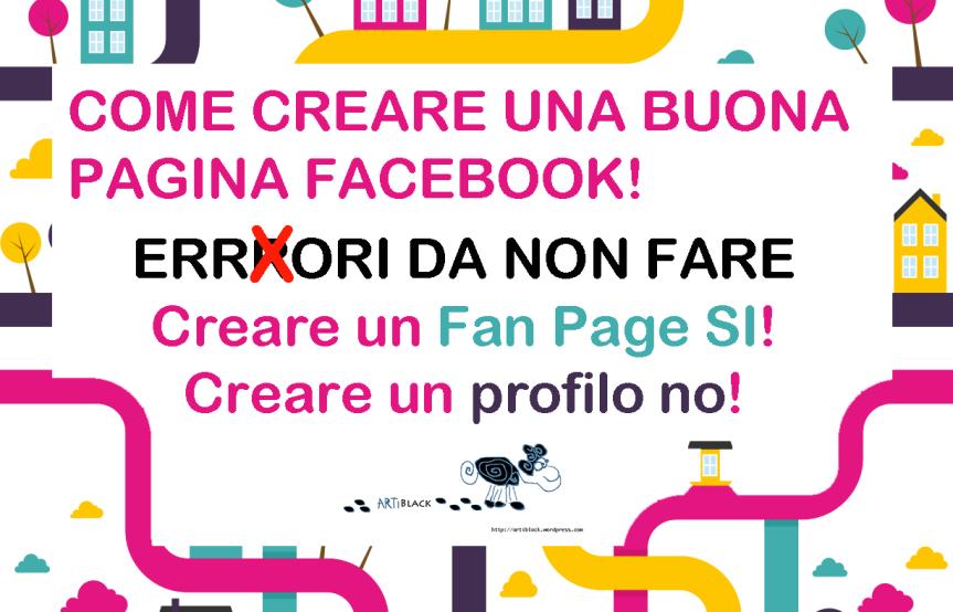 Perché investire per creare una PaginaFacebook?